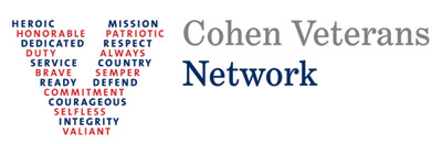 Cohen Veterans Network Unveiled to Improve Quality of Life for Veterans and Families