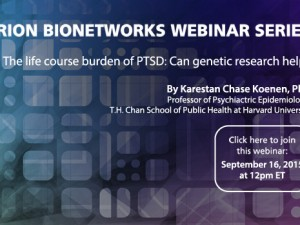 The life course burden of PTSD: Can genetic research help?