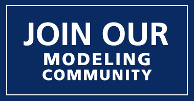 Join our computational modeling community