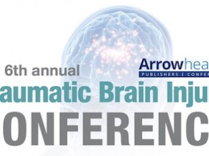 Featured Event: Arrowhead Publisher's 6th Annual Traumatic Brain Injury Conference