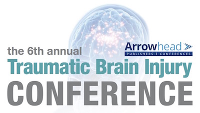 Traumatic Brain Injury Conference 2016