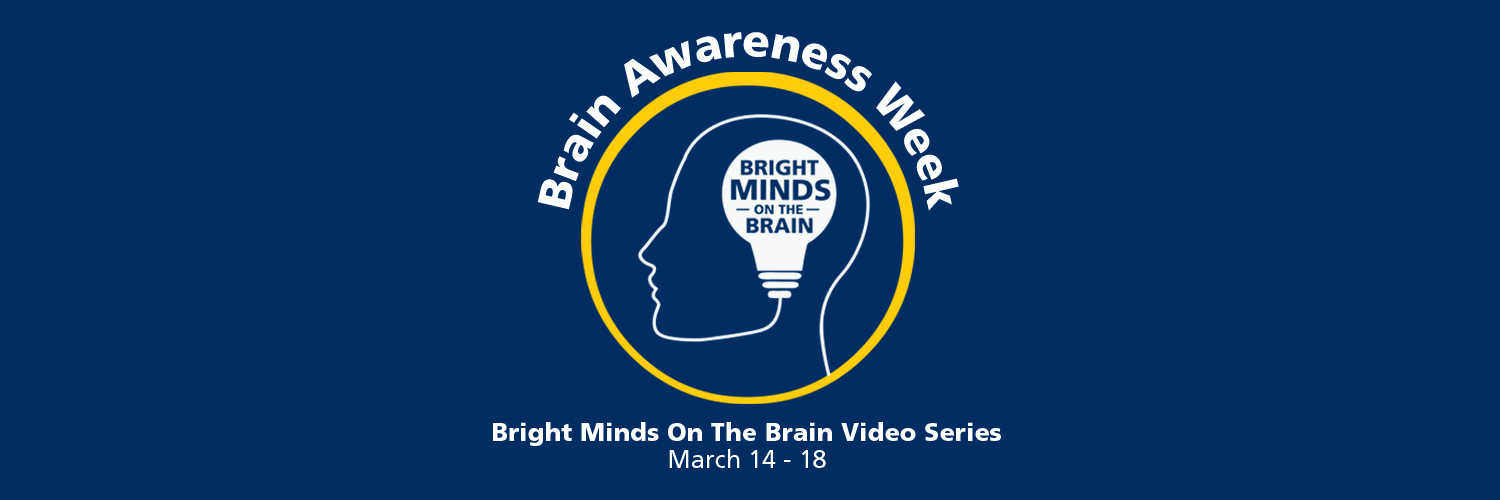 Cohen Veterans Bioscience - Brain Awareness Week Video Series