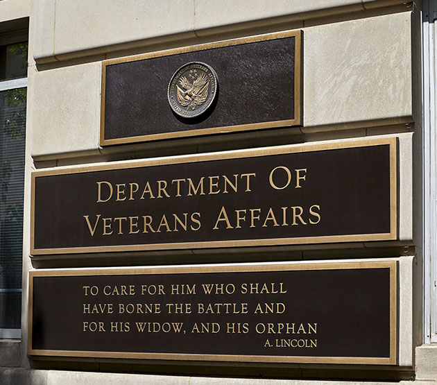 Cohen Veterans Bioscience and Veterans Health Administration Announce Partnership