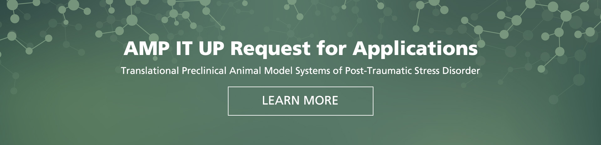 AMP IT UP Request for Applications