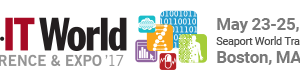 Cognitive Network™ Presentation at Bio-IT World – May 23-25, 2017 in Boston, MA