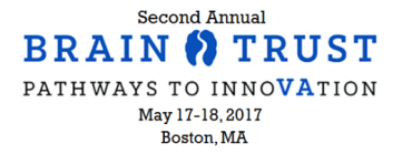 VA Brain Trust Event - May 2017