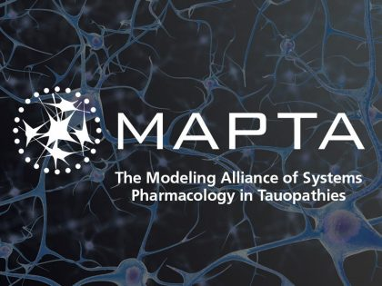MAPTA Workshop: Modeling Alliance for Systems Pharmacology in Tauopathies