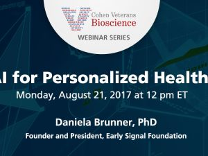 AI for Personalized Health