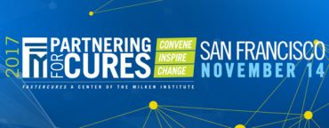 Partnering for Cures San Francisco: Tuesday, Nov. 14, 2017