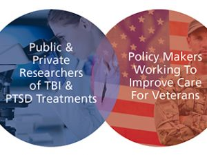 The Coalition to Heal Invisible Wounds: Progress on Veterans Health Advocacy