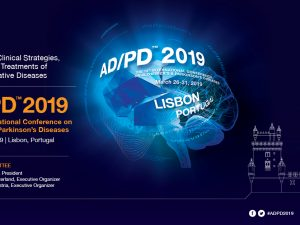 CEO & President Dr. Magali Haas Speaks at AD/PD 2019 in Lisbon, Portugal
