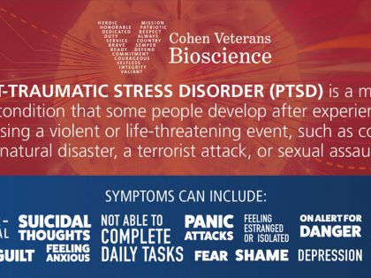 PTSD Awareness Month – June 2019