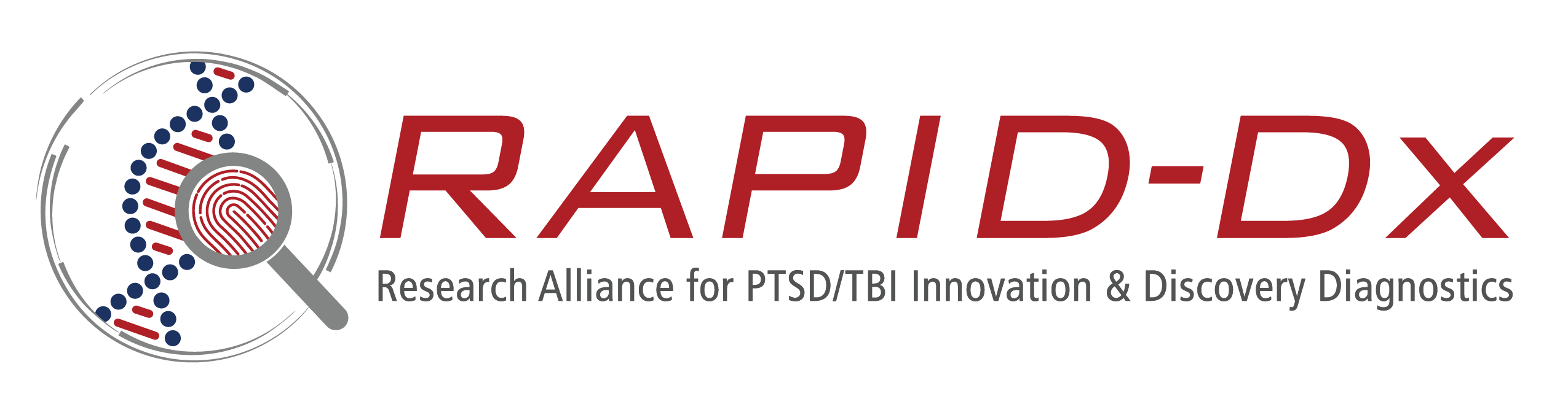 RAPID-Dx - Research Alliance for PTSD/TBI Innovation & Discovery Diagnostics