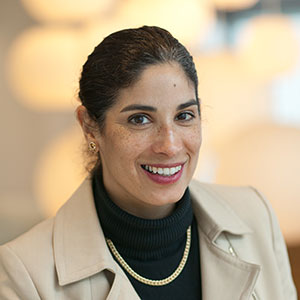 Magali Haas, MD, PhD