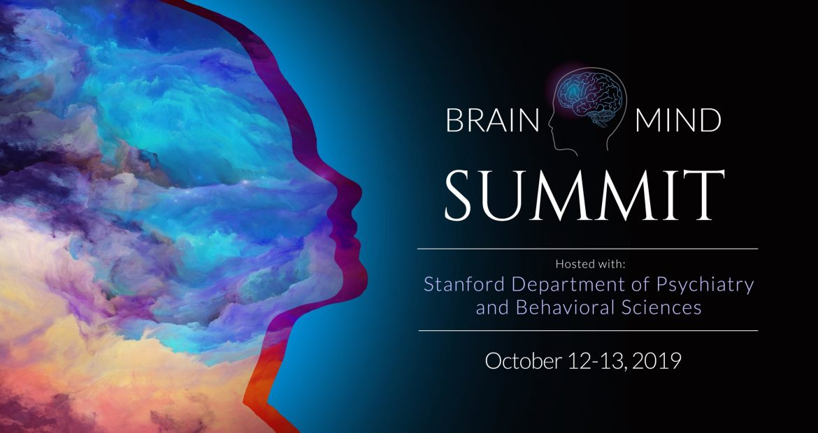 Brain Mind Summit 2019