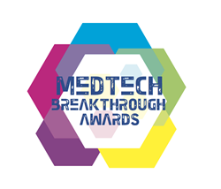 MedTech Breakthrough Awards Logo