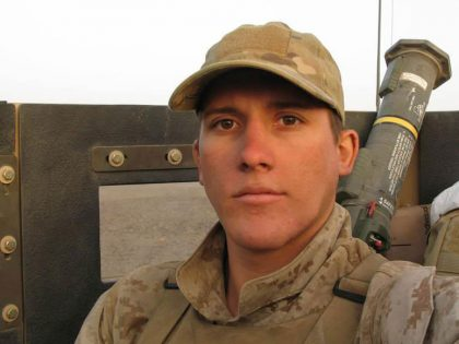 Marine Veteran to BASE Jump 22 Times to Bring Awareness to the Incidence of Suicide