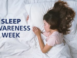 Sleep Awareness Week 2020