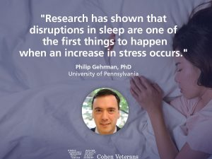 Is the Coronavirus Disrupting Your Sleep? – A Behavioral Sleep Expert Tells Us Why