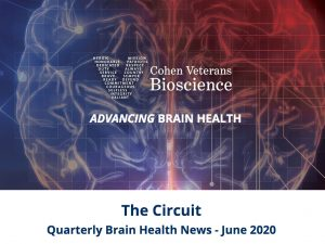 The Circuit – Quarterly Brain Health News – June 2020