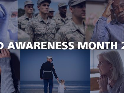 PTSD Awareness Month 2020