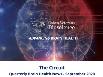 The Circuit – Quarterly Brain Health News – September 2020