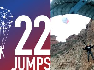 22 Jumps: Memorial Day Weekend 2021, Twin Falls, Idaho