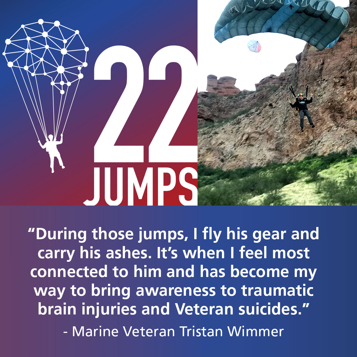 Quote from Tristan Wimmer - 22 Jumps
