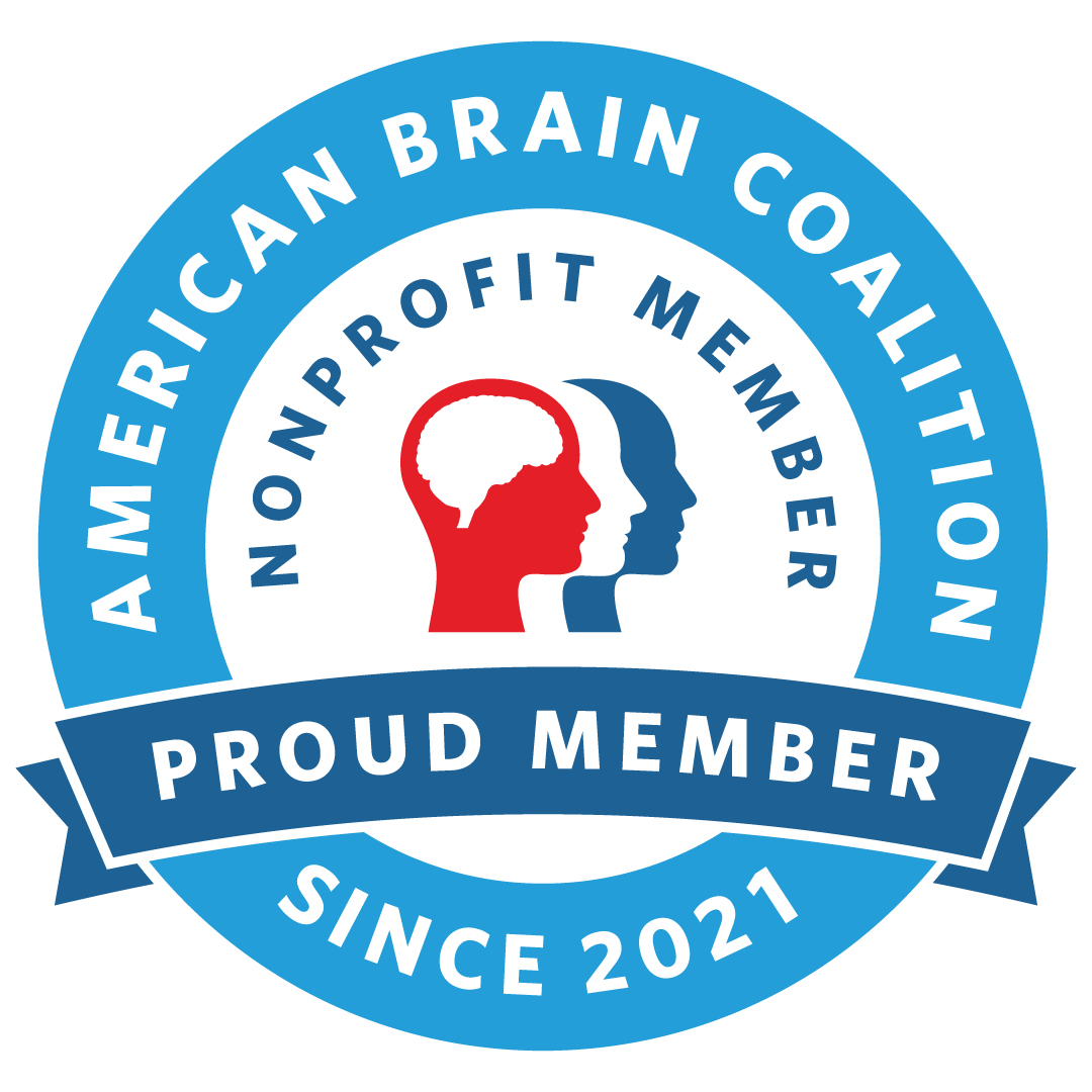 Member of the American Brain Coalition