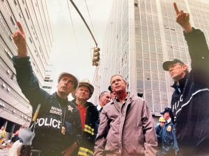 Reflections On The Impact Of 9/11 From A Secret Service Agent Who Was There – And Whose Family Was Forever Changed