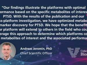 Cross-Platform Evaluation of Commercial Metabolomics Platforms to Support Precision Therapeutics Research